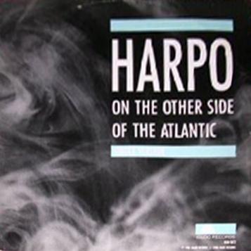 Harpo - Teargas