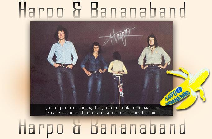 bananaband